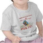 CRPS/RSD Fix It ! Baby TEE