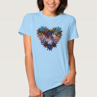CRPS RSD LaVa Blooms Ladies I Choose Hope Shirt