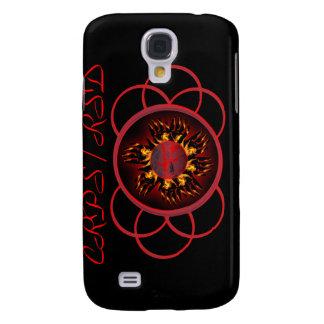 CRPS/RSD Lava Glow I-phone 3/3GS Case Samsung Galaxy S4 Cases