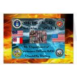 CRPS/RSD No VA Rating Card