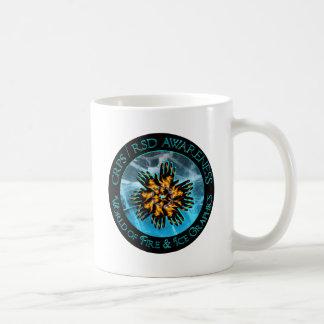 CRPS/RSD World of Fire & Ice Mug