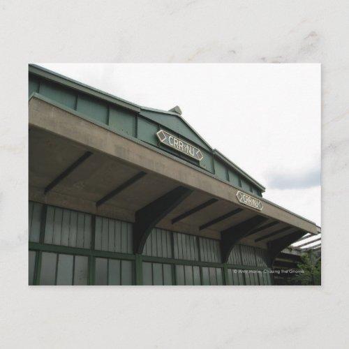 CRR-NJ postcard