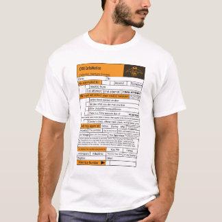 CRS InfoNotice Tee Shirts
