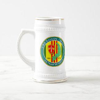 CRS Saigon 1 - ASA Vietnam Jarra De Cerveza