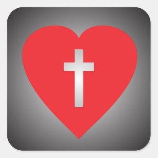 Cruce mi corazón