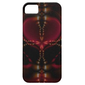 Cruce mi corazón funda para iPhone SE/5/5s