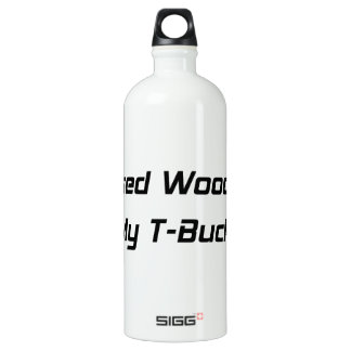 Crucé Woodward en mi Tbucket