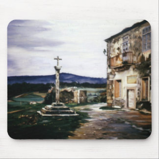 Crucero/Cruceiro/Crossroad Mouse Pads