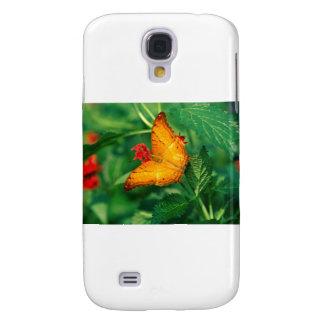 crucero Malasia de las mariposas Funda Para Galaxy S4