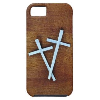 Cruces de Domingo de Ramos iPhone 5 Protector