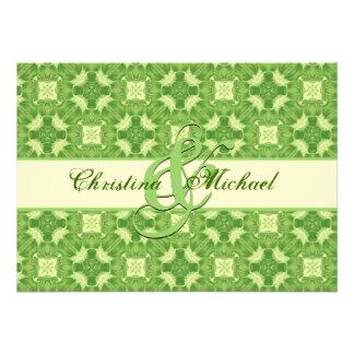 Cruces de la verde lima y de la crema y el casarse comunicado