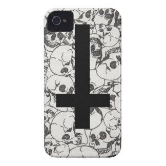 Cruces y huesos iPhone 4 cobertura