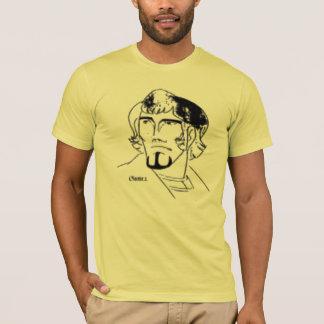 Crucesignati Stephani Gómez Camisia Flava T-Shirt
