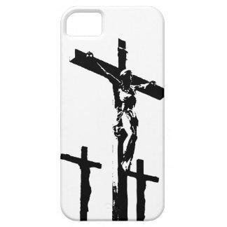 Crucfixion iPhone 5 Fundas