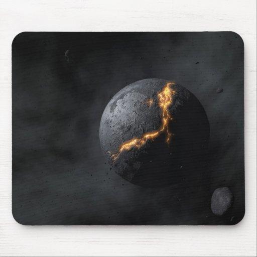 Crucible Mousepad Mouse Pad