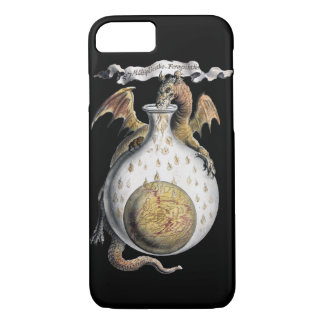 Crucible of Multiplication in Alchemy iPhone 7 Case