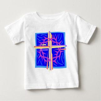Crucifiction Baby T-Shirt