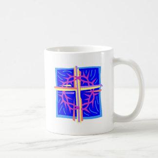 Crucifiction Coffee Mug