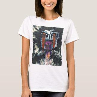 Crucifiction of God. T-Shirt