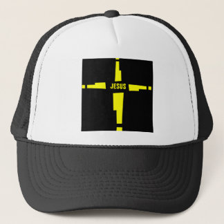 Crucified For Me! Trucker Hat