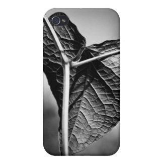 crucified heart iPhone 4 cover