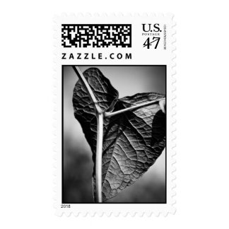 crucified heart postage