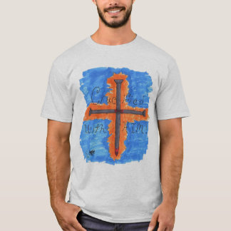 Crucified With HIM T-Shirt