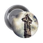 Crucifijo de piedra pins