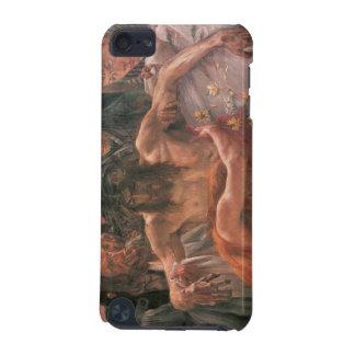 Crucifique por Lovis Corinto Funda Para iPod Touch 5G