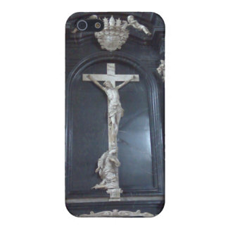 Crucifix from Der Dom in Trier Case For iPhone SE/5/5s