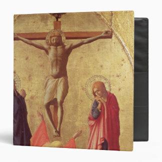 """Crucifixión, 1426 carpeta 1 1/2"""""""