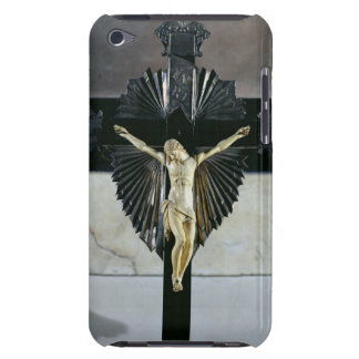 Crucifixion, 17th century (ivory) iPod touch cover