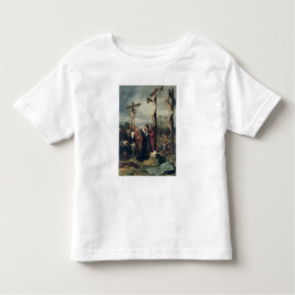 Crucifixion, 1873 tee shirt