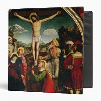 Crucifixion Binder