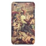 Crucifixión de Cristo de Paul Rubens iPod Case-Mate Cárcasas