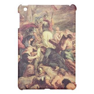 Crucifixión de Cristo de Paul Rubens