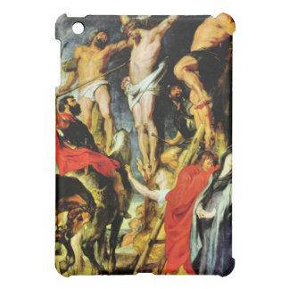 Crucifixión de Paul Rubens