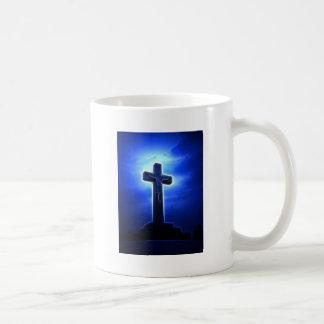 Crucifixión dramática de Jesús Taza