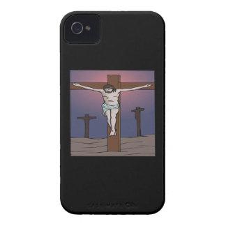 Crucifixion iPhone 4 Case