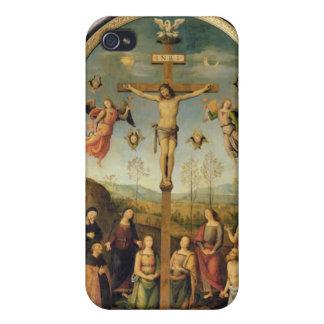 Crucifixion iPhone 4/4S Case