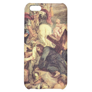 Crucifixion of Christ by Paul Rubens Case For iPhone 5C