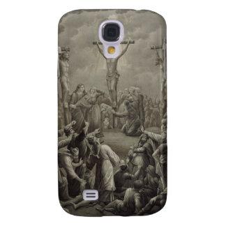 Crucifixion of Christ die Kreuzigung Jesu Christi Samsung Galaxy S4 Cover
