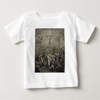 Crucifixion of Christ die Kreuzigung Jesu Christi Shirt