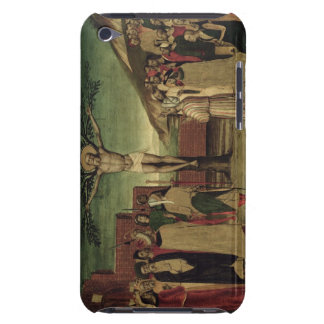 Crucifixion of St. Andrew iPod Case-Mate Case