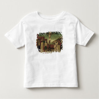 Crucifixion of St. Andrew T Shirt