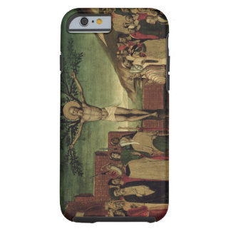 Crucifixion of St. Andrew Tough iPhone 6 Case