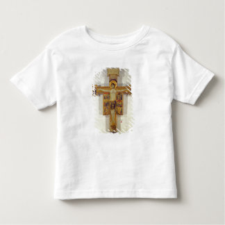 Crucifixion, Tuscan School, second half of 12th ce Tee Shirt