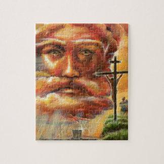Crucifixión, Viernes Santo Puzzles Con Fotos