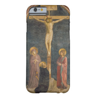 Crucifixion with the Virgin, SS. John the Evangeli Barely There iPhone 6 Case