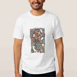 Cruciform IX Tee Shirts